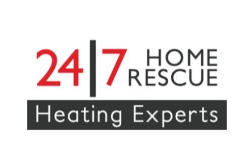 24/7 Home Rescue logo