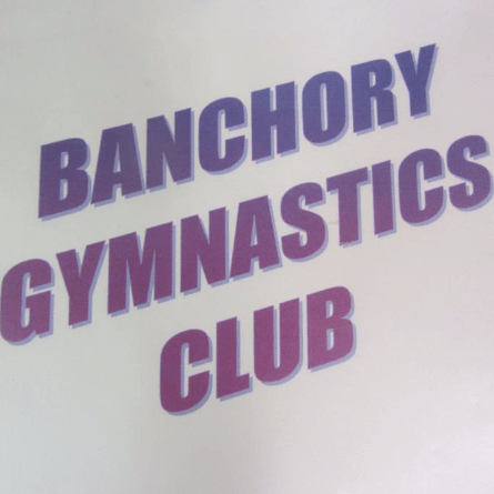 Banchory Gymnastics Club