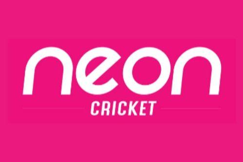 Neon Cricket