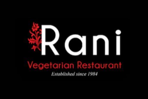 Rani Vegetarian Restaurant