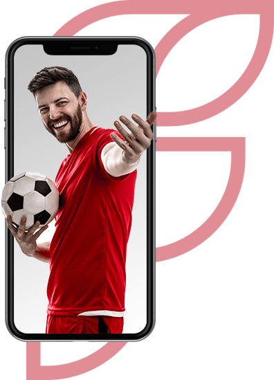 football banner image