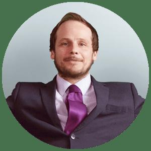 danny - managing director