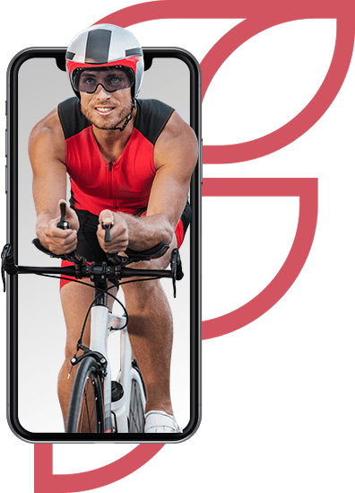 cyclist banner image